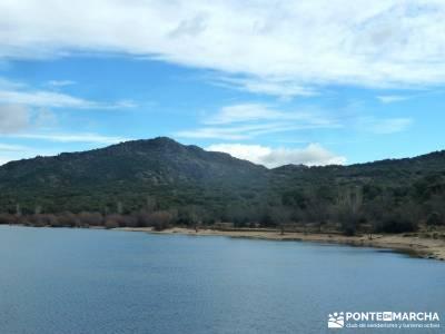 Puentes Medievales Río Manzanares; excursiones en almeria viajes puente inmaculada el pinsapar graz